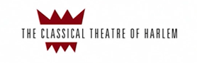 Classic Theatre of Harlem logo and link to video